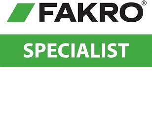 Logo Fakro Specialist