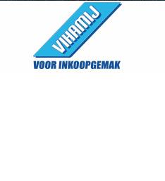 Logo Vihamij